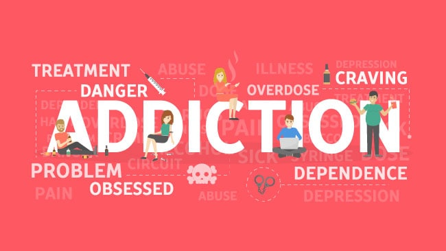 Addiction Killing Your Marriage